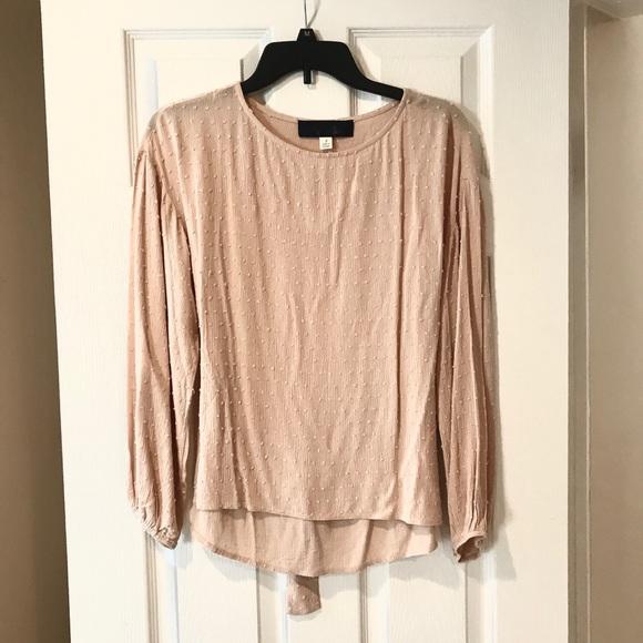 Francesca's Collections Tops - NWT Francesca's Blouse - Size S